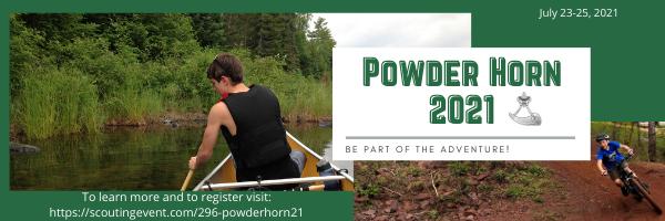 Powder Horn 2021