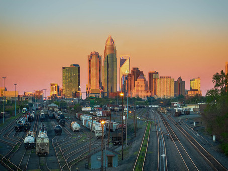 Best Fall Activities in Charlotte, NC for families