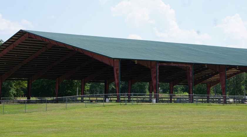 South Congaree Equestrian Arena