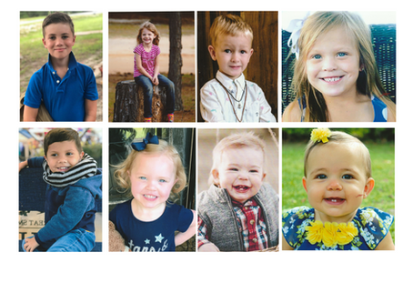 South Congaree selects rodeo Princes and Princesses
