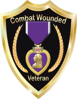 South Congaree becomes Purple Heart City