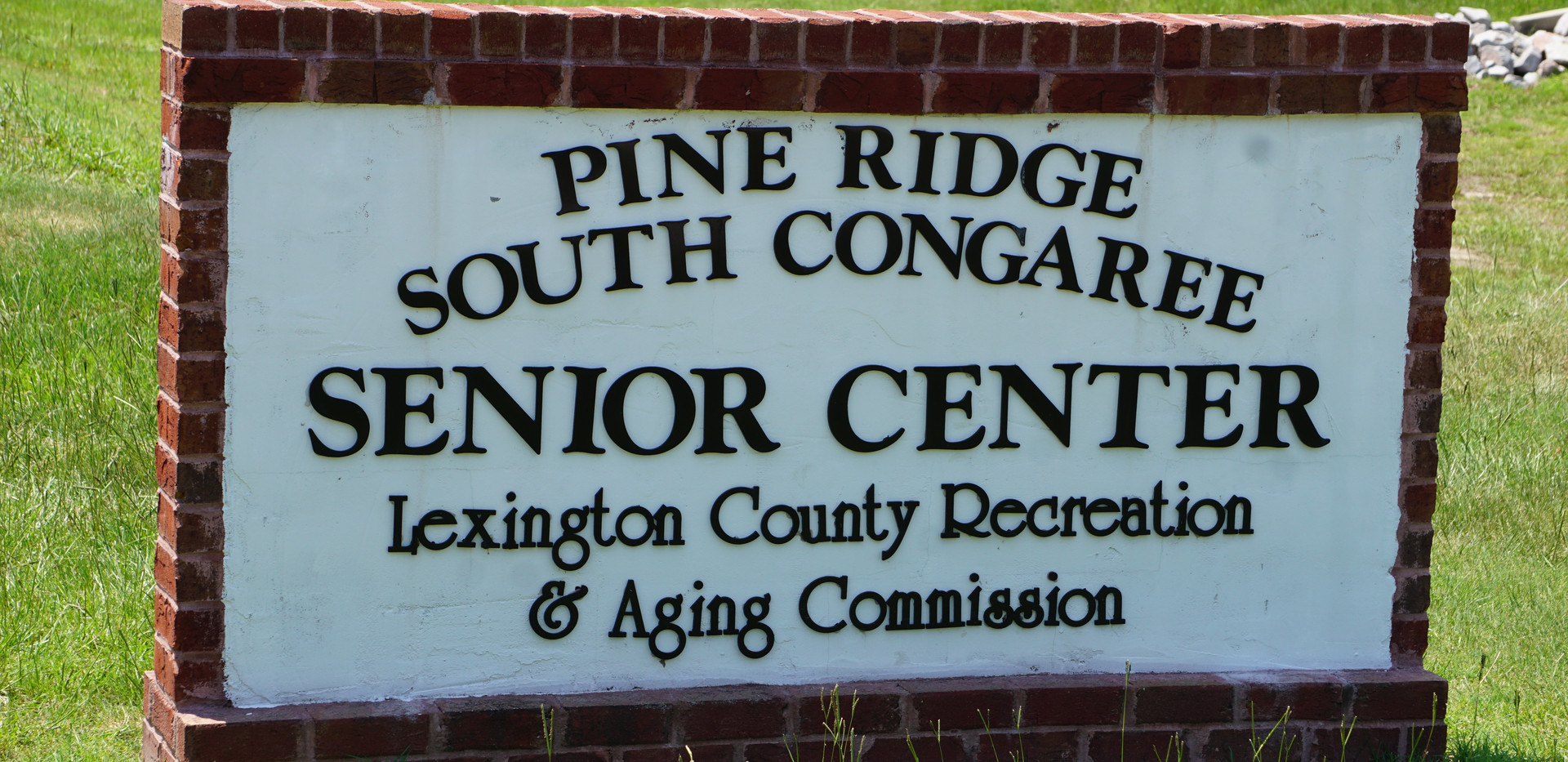 The Pine Ridge Sr. Citizen's Center