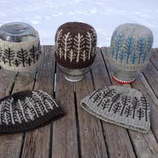 Toques & hats