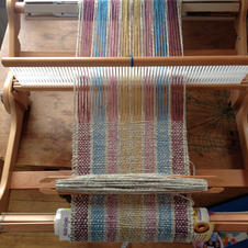 Woven items