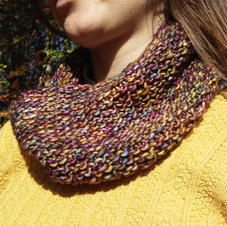 Cowls & scarves
