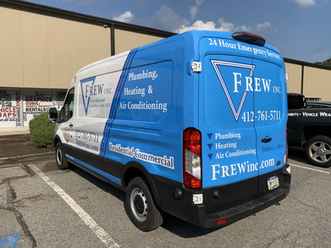 Frew Van