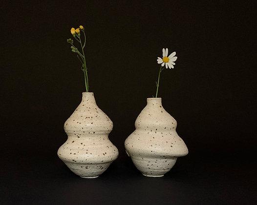 Sweet little set of vases.