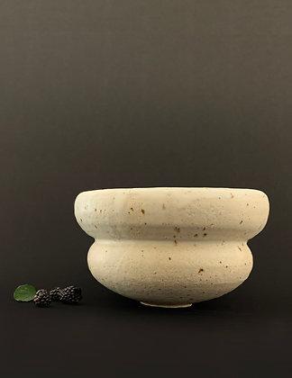 Fleck curve bowl