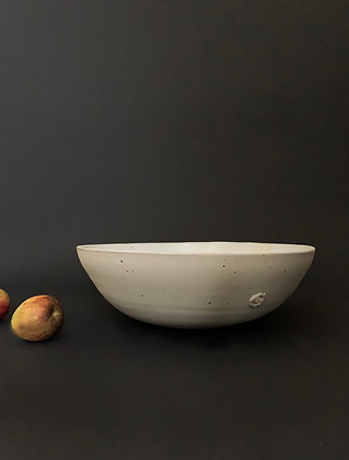 Mix clay bowl large -RWH1