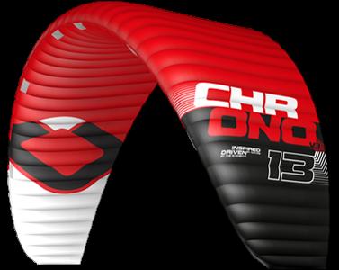 Chrono V3 Ultralight