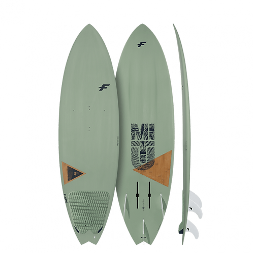 F One Foilboard Mitu 2020 Convertible