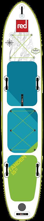 Voyager Tandem 15'