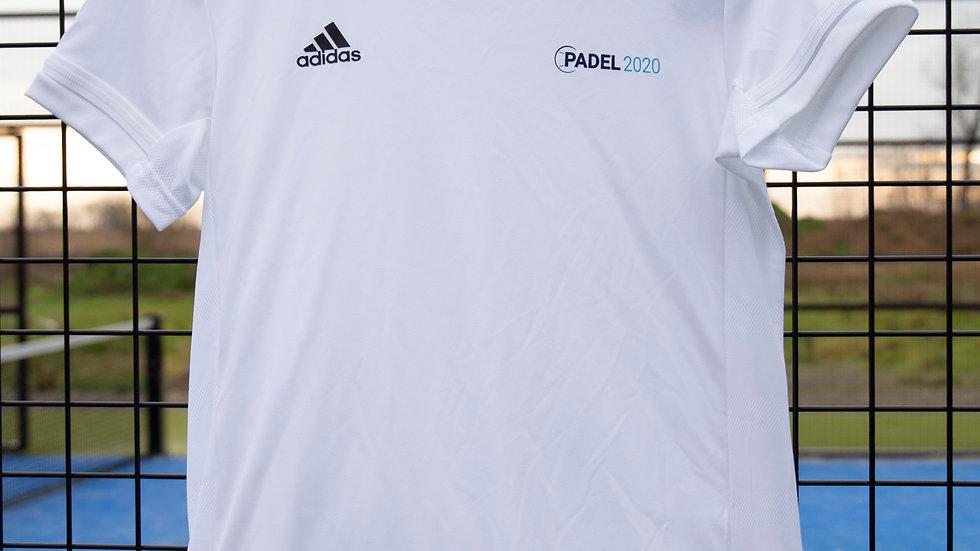 Adidas Club T-shirt Dames