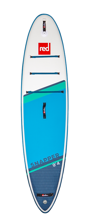 """Red Snapper 9'4"""" 2021"""
