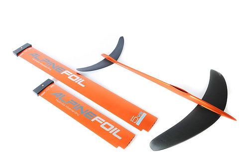Alpinefoil Mast Pack 60cm+90cm ALu