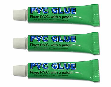 Stormsure PVC Glue 3x5g