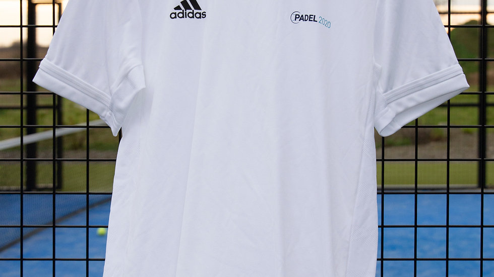 Adidas Club T-shirt Heren