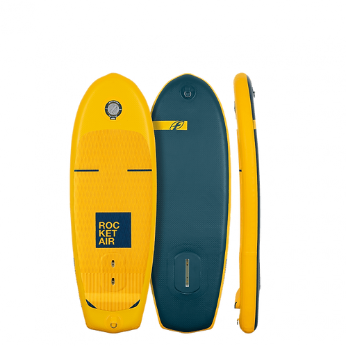 Rocket Air Surf