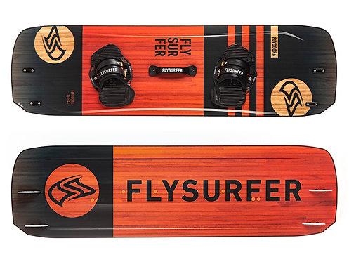 Flysurfer Flydoor