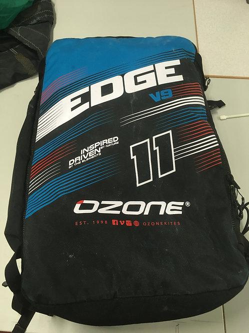 Ozone edge V9 11m