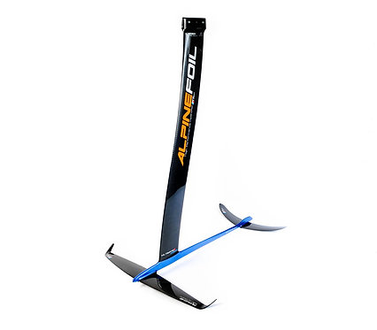 Alpinefoil Ultimate Air carbon