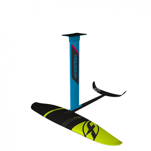 F One Surf Foil Gravity 2200