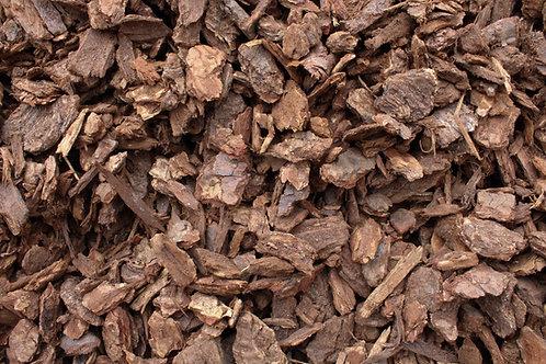 Medium Fir Decorative Bark