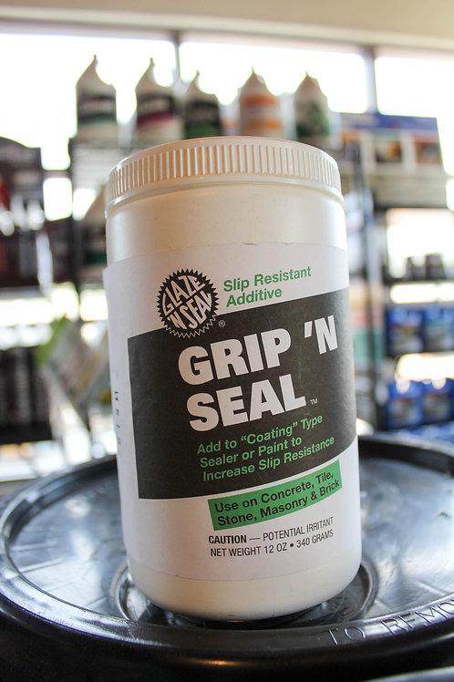Glaze 'N Seal Grip 'N Seal