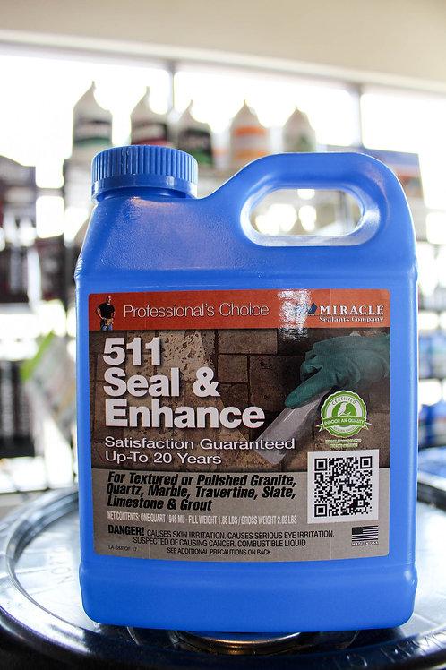 Miracle 511 Sealer & Enhancer