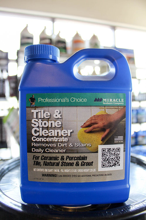 Miracle Tile & Stone All Purpose Cleaner