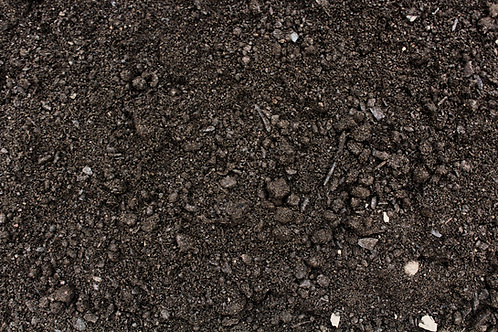 Amended Topsoil