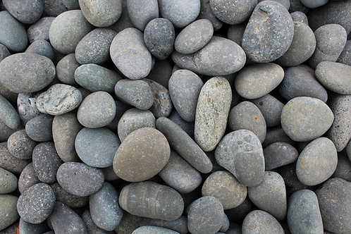 Beach Pebble Black