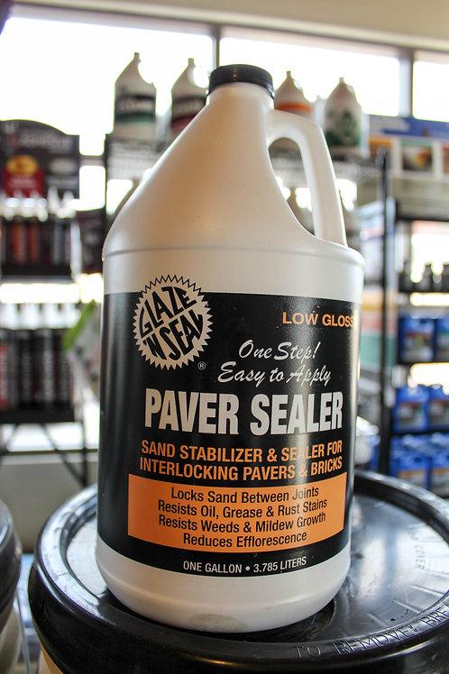 Glaze 'N Seal Paver Sealer & Sand Stabilizer
