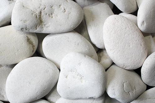 Seaside Ivory Pebble