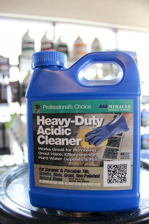 Miracle Phosphoric Heavy Duty Acid Cleaner