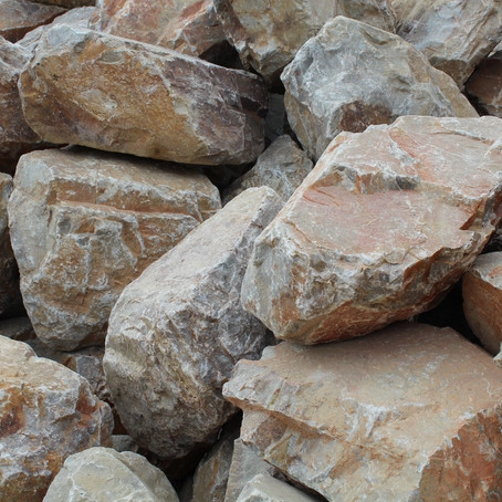 Introducing Boulders Into Your Living Space.