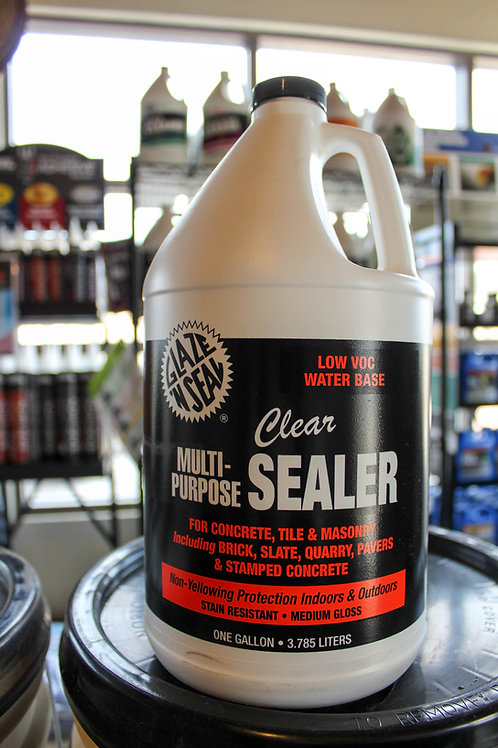 Glaze 'N Seal Multi-Purpose Sealer
