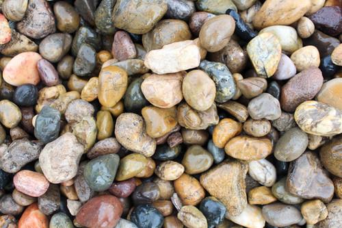 Cobble Amp Pebble Krc Rock Landscape And Building Materials