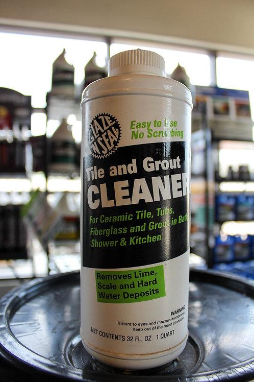 Glaze'N Seal Tile & Grout Cleaner