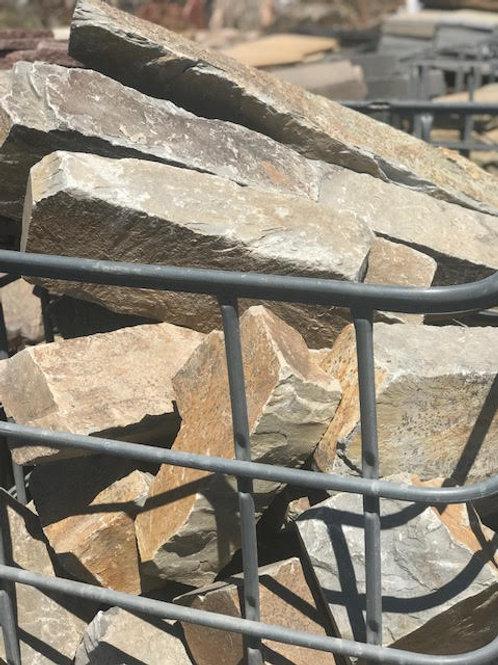 Fossil Creek Wall Blocks