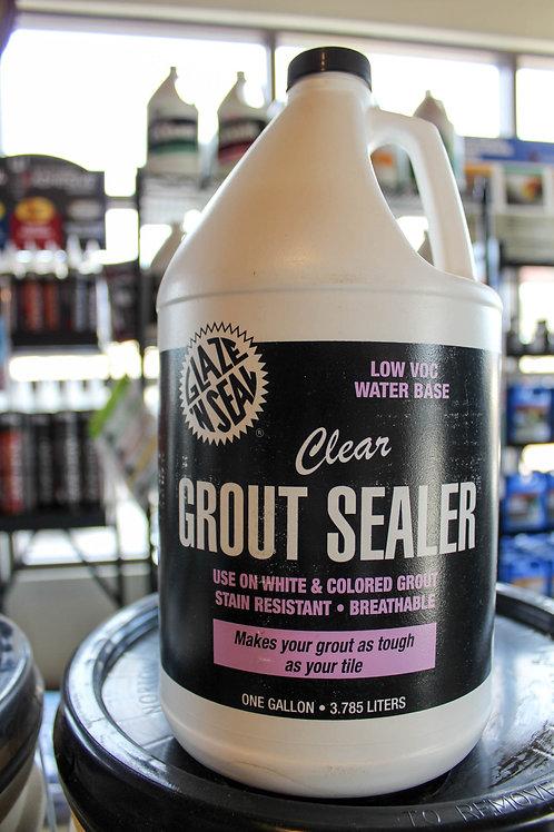 Glaze'N Seal Grout Sealer