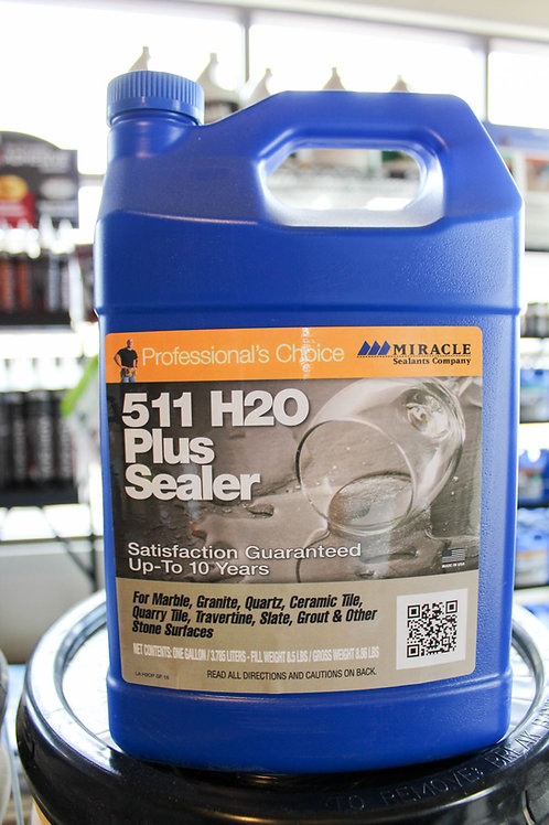 Miracle 511 Penetrating Sealer H20 Plus