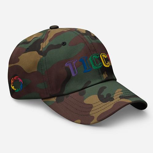"""TICCY"" Baseball Cap"