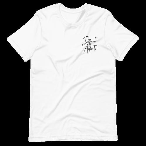 """""""Aesthe-Tic"""" T-Shirt (Light)"""
