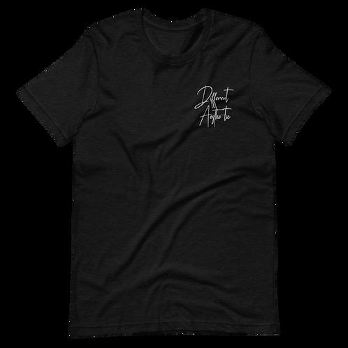 """Aesthe-Tic"" T-Shirt (Dark)"