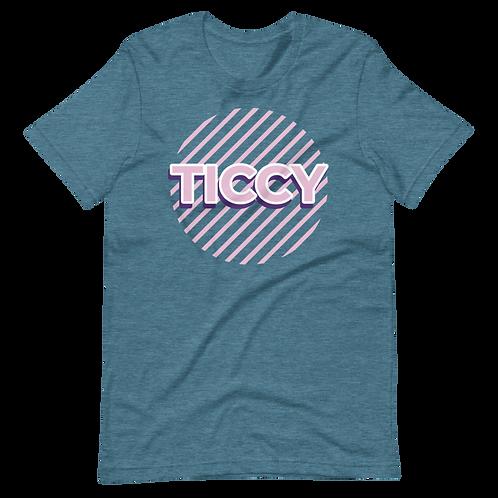 """""""TICCY Sunset"""" T-Shirt (#3)"""
