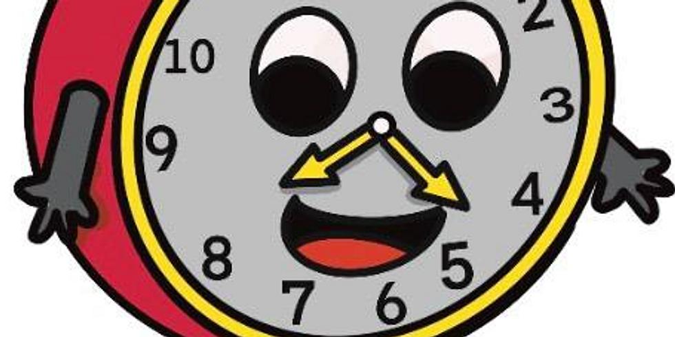 Tic Time Club