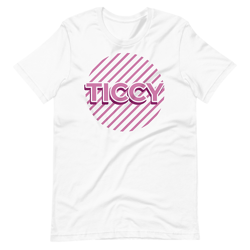 """TICCY Sunset"" T-Shirt (#2)"