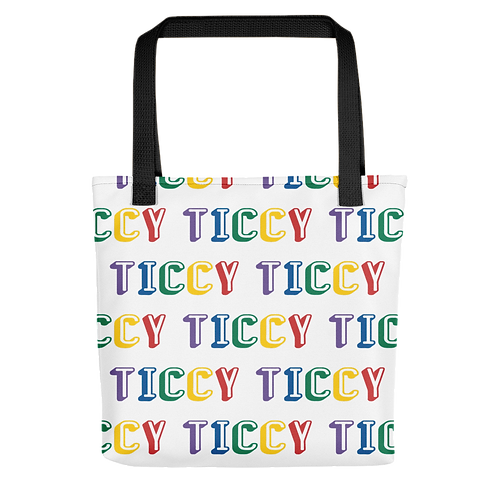 """TICCY"" Bag"