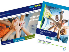 Welcome to our new website and annual report